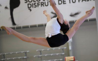 Colonial Sport acoge el control de acceso para la Liga Iberdrola de gimnasia rítmica
