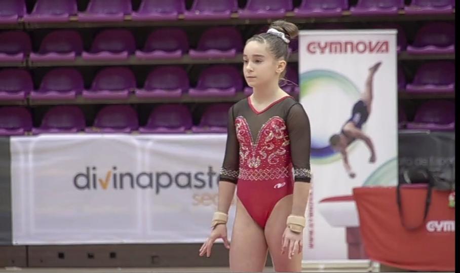 Sara Pinilla se incorpora al CAR de Madrid