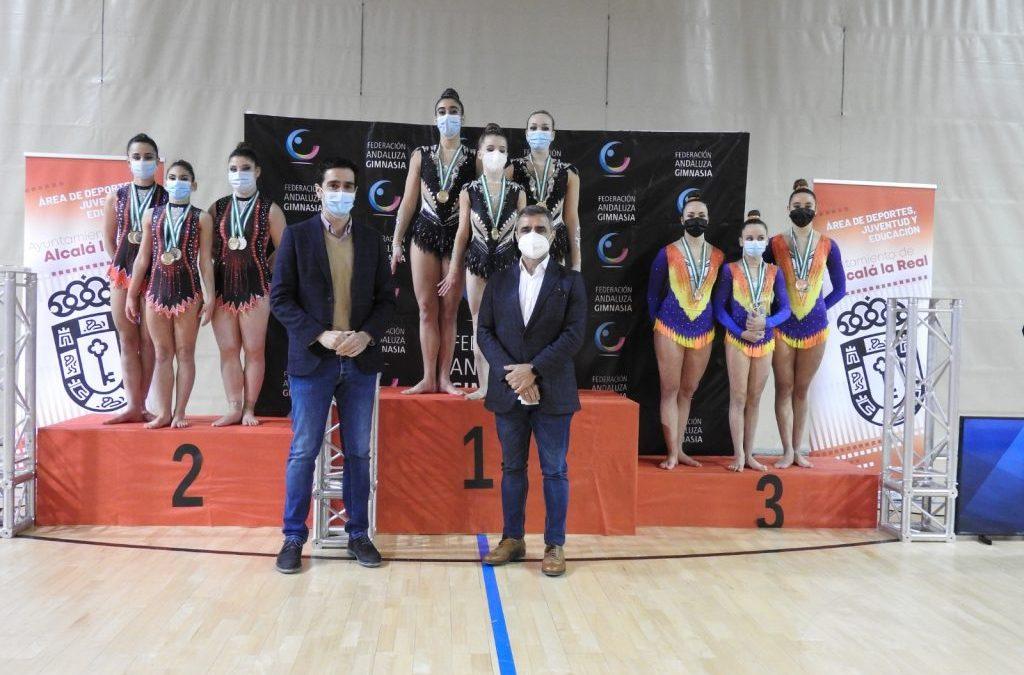 Dinamic y Acrobatik vuelven a la competición en el Open de Andalucía