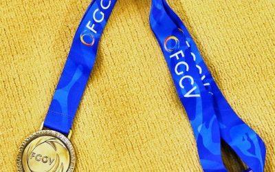 La Copa Comunidad Valenciana y el Trofeo Federación cobran vida en Almussafes