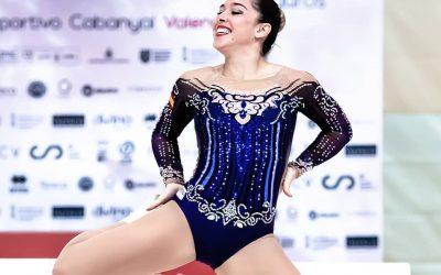 Belén Guillemot revalida su título de campeona de España en Valencia